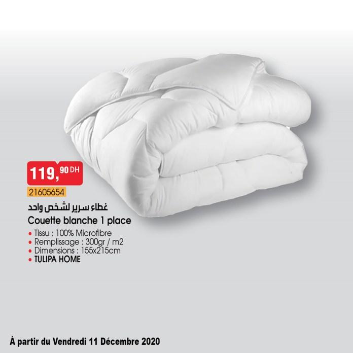 Catalogue BIM 11 décembre 2020 couette