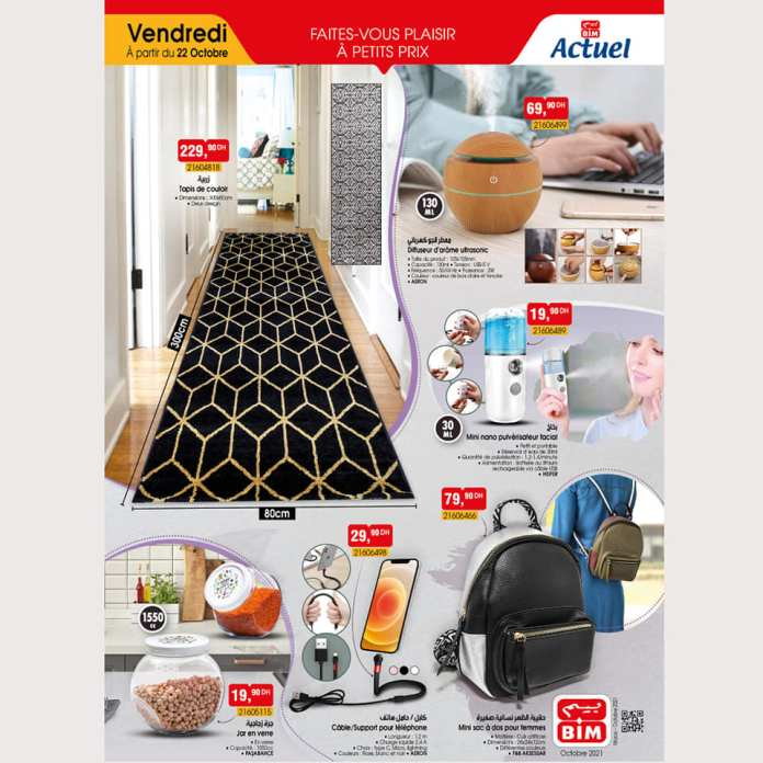Catalogue BIM 22 octobre
