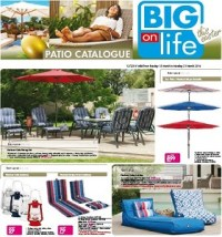 Makro Patio Catalogue 15 March