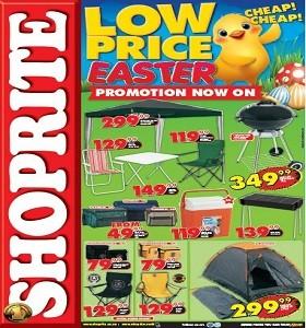 Shoprite Catalogue Specials 14 March 28 March 2016 Bush