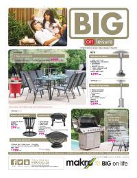 Makro Catalogue 1 May