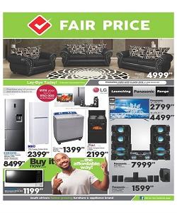 Fair Price Furniture Catalogue 2 June 16 June 2016