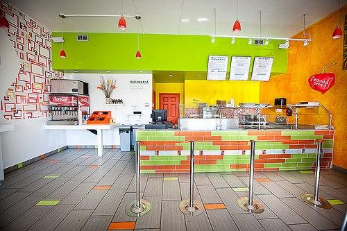 Habaneros Store Inside