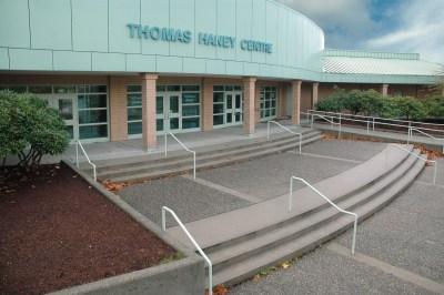 トーマスヘンリー高校
