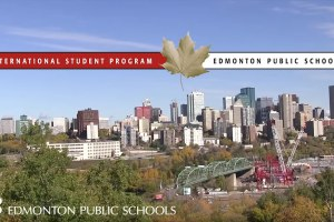 Edmonton Public High Schools