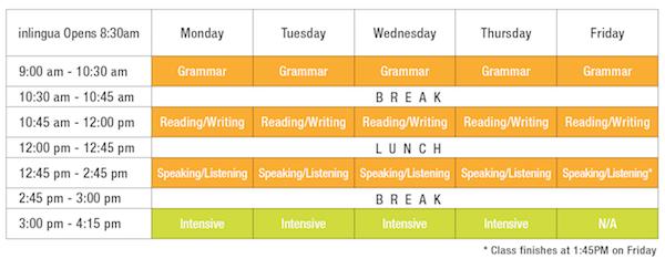 inlingua-ge-timetable