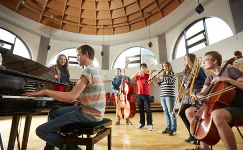Music College Canada