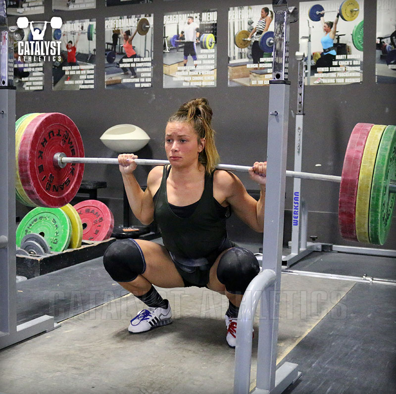 Dialing in Your Squat Stance Position  Movement by Greg