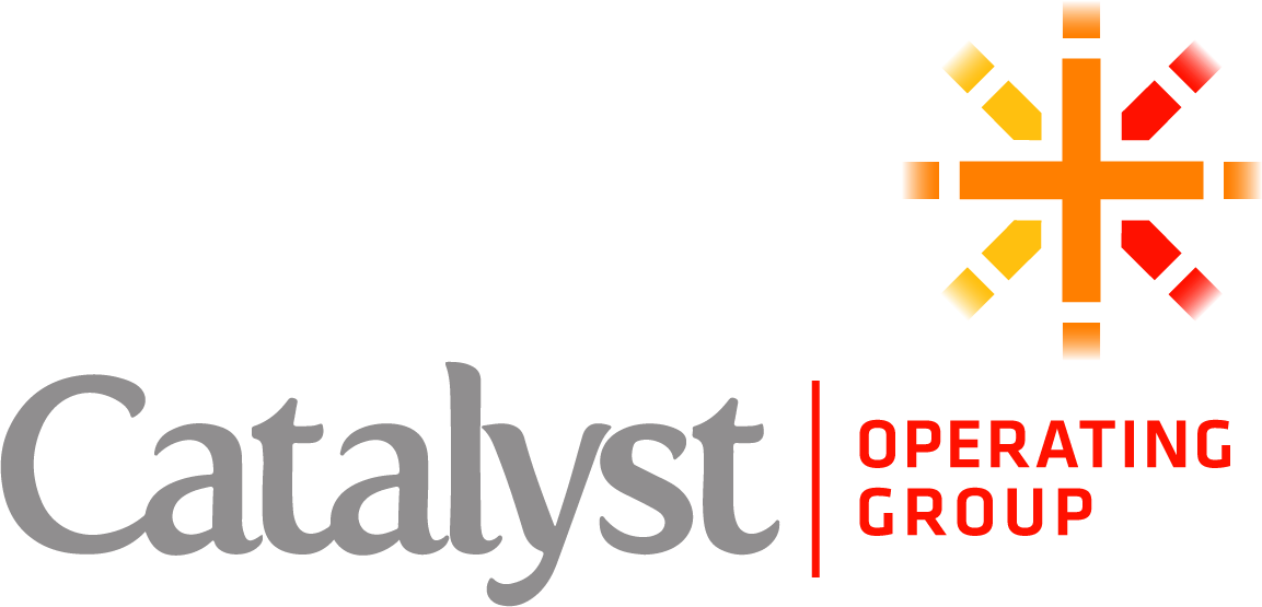 Catalyst Operating Group Logo