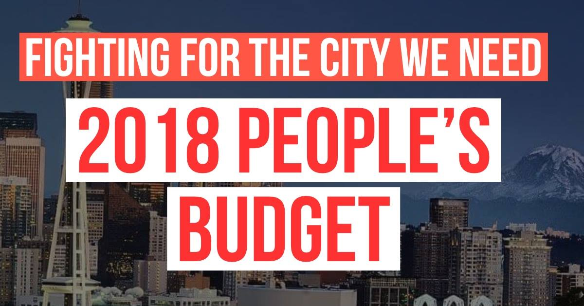 Speak Out for Affordable Housing! Public Hearing on City
