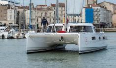 Catamaran-Sailing-Yacht-Charter-Greece-Nautitech-Open-40-Yacht-Charter-Greece-13