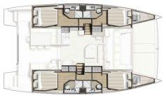 Bali-4.5-Catamaran-sailing-yacht-charter-Greece-19