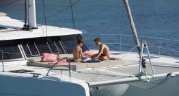 Catamaran-Charter-Greece-Fountaine-Pajot-Saona-47-Sailing-Yacht-Charter-Greece-27