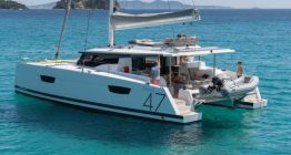 Catamaran-Charter-Greece-Fountaine-Pajot-Saona-47-Sailing-Yacht-Charter-Greece-31
