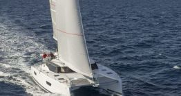 Catamaran-Charter-Greece-Fountaine-Pajot-Saona-47-Sailing-Yacht-Charter-Greece-8
