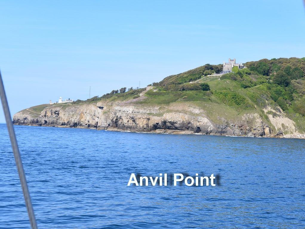 Anvil Point