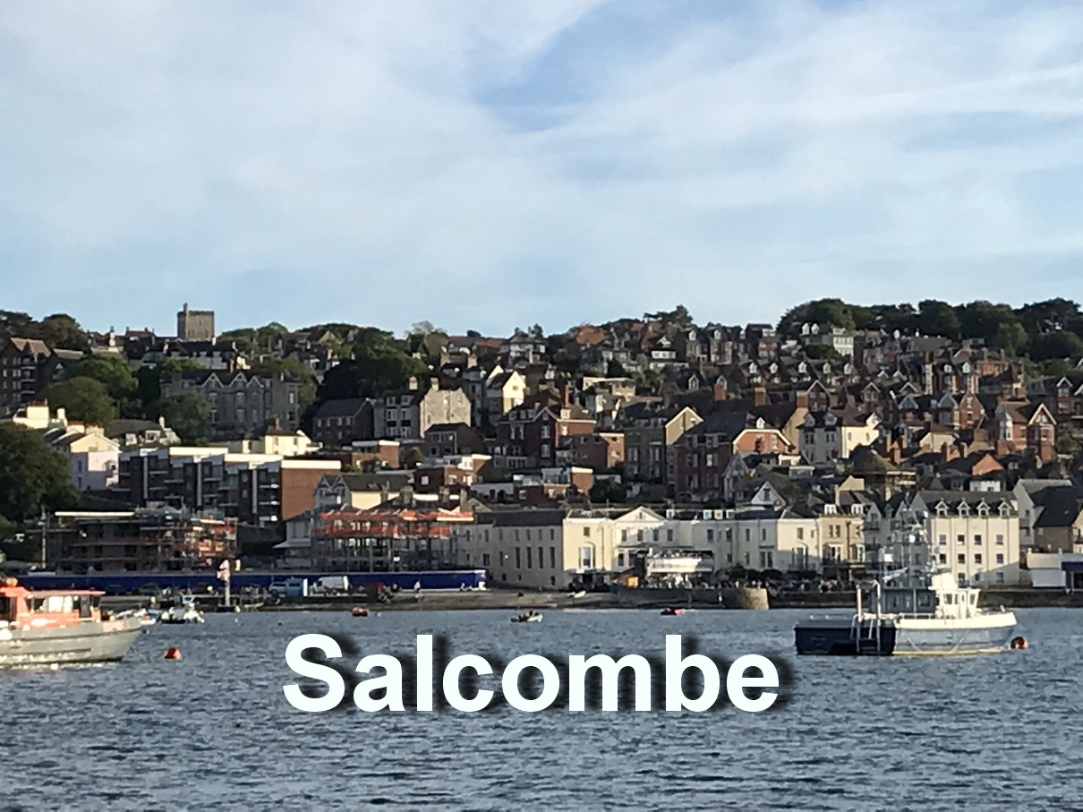 Salcombe
