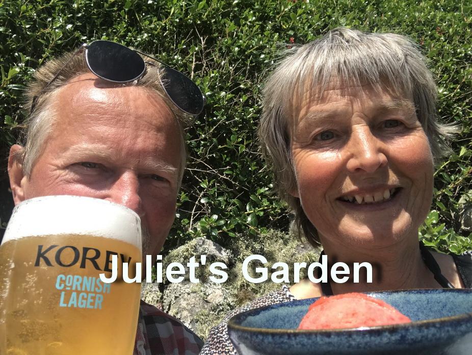 Juliet-Bier en ijs
