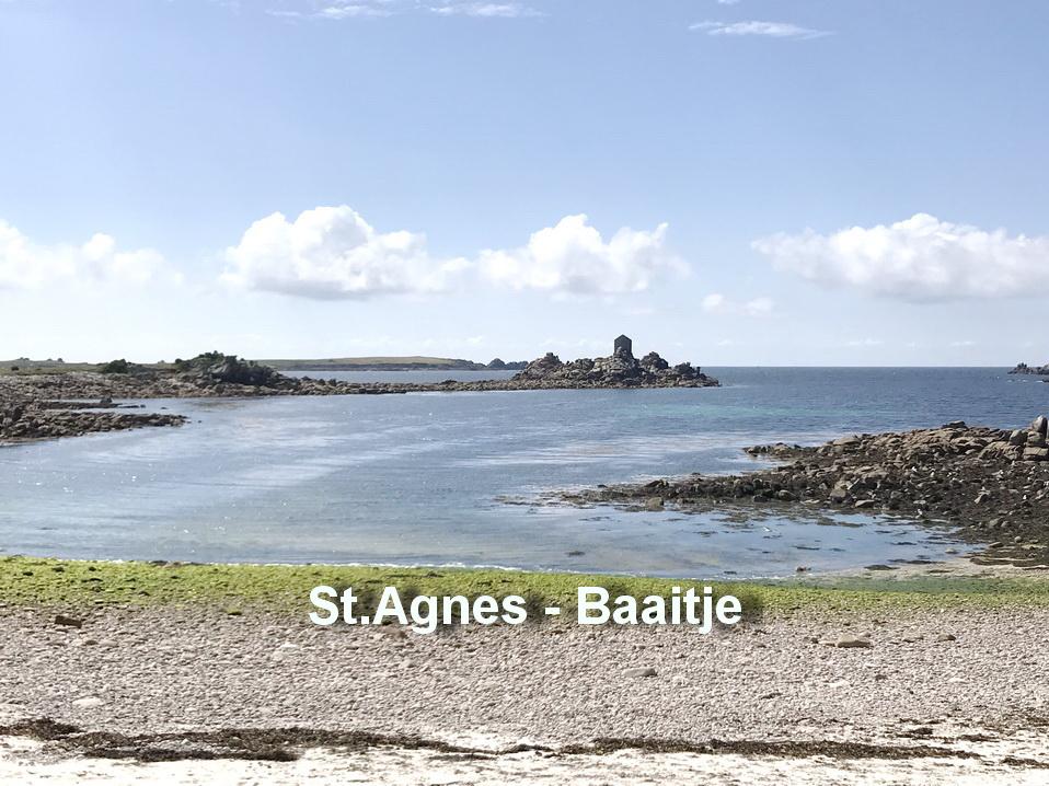St.Agnes - Baaitje