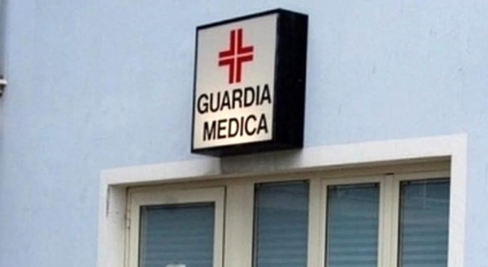 Accorpamento provvisorio Guardie mediche di San Giovanni La Punta e  Viagrande – Catania Medica