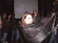 Night of 1000 Stevies 14 Pictures of Stevie Nicks Tribute 2004
