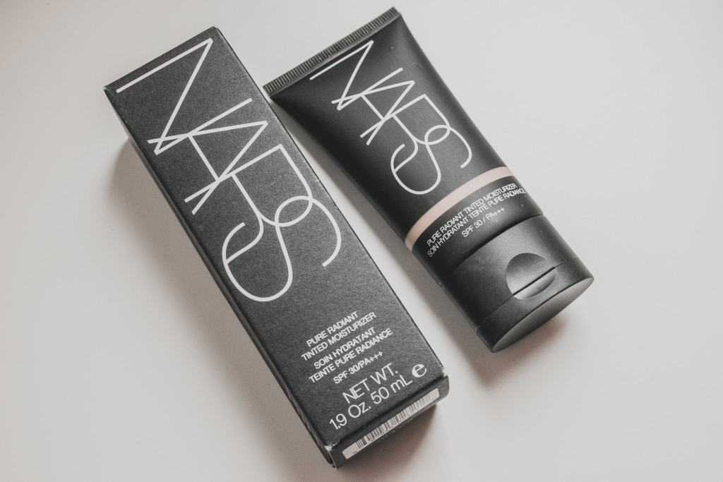 review nars pure radiant