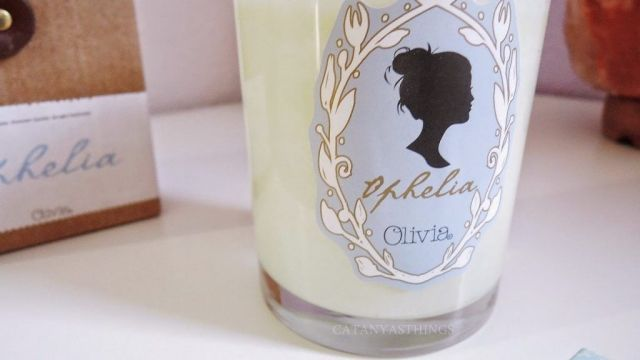 OLIVIA SOAPS