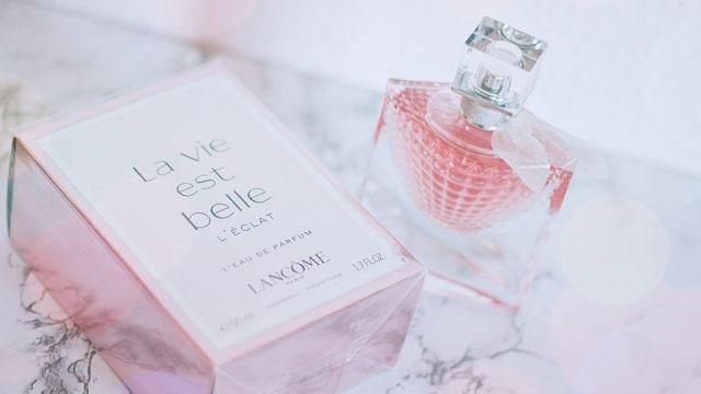 La Vie Est Belle L'Éclat, Lancôme
