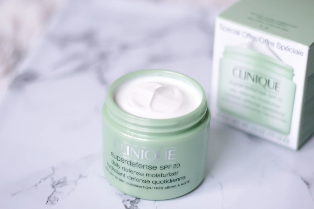 superdefense clinique review