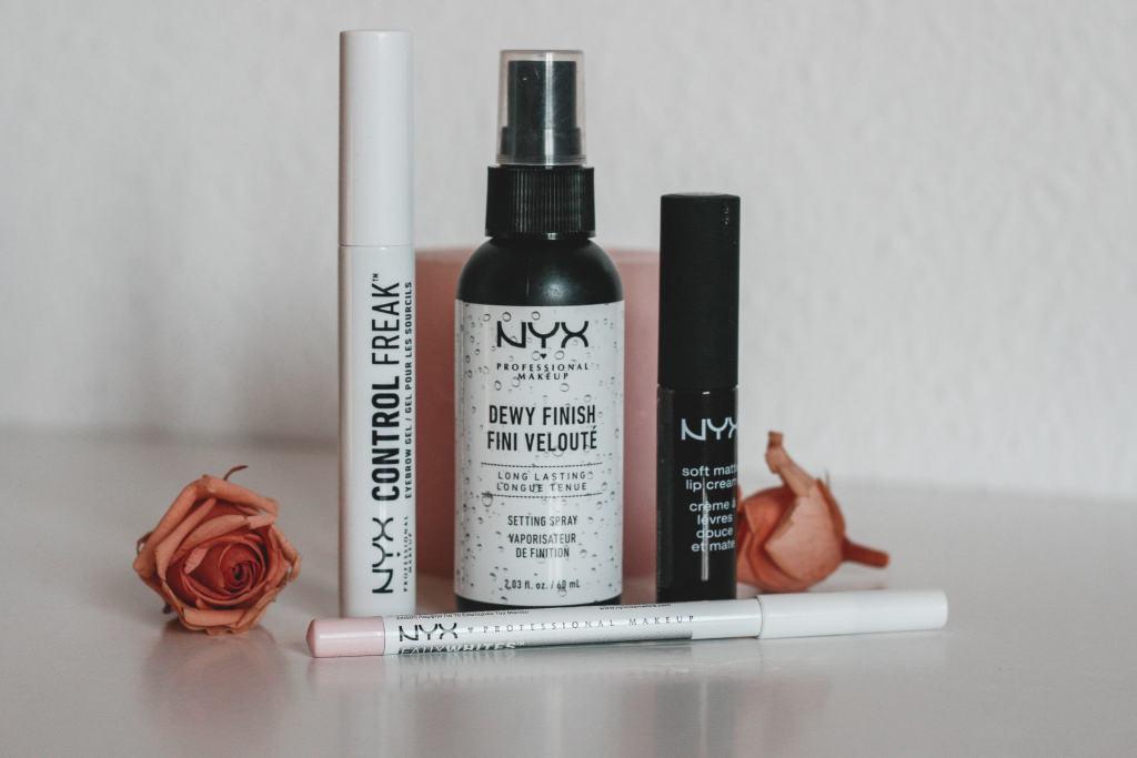 nyx cosmetics opiniones