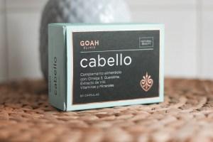 Probamos Goah Clinic, cosmética natural en cápsulas