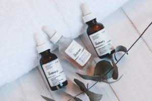 The Ordinary (II) Caffeine Solution 5% + EGCG