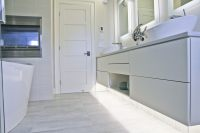 Cabinetry for Bathrooms | Cataraqui Cabinets