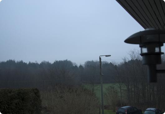 Januar grå