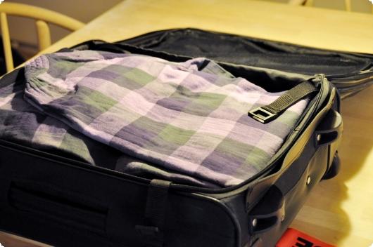 Kuffertklar