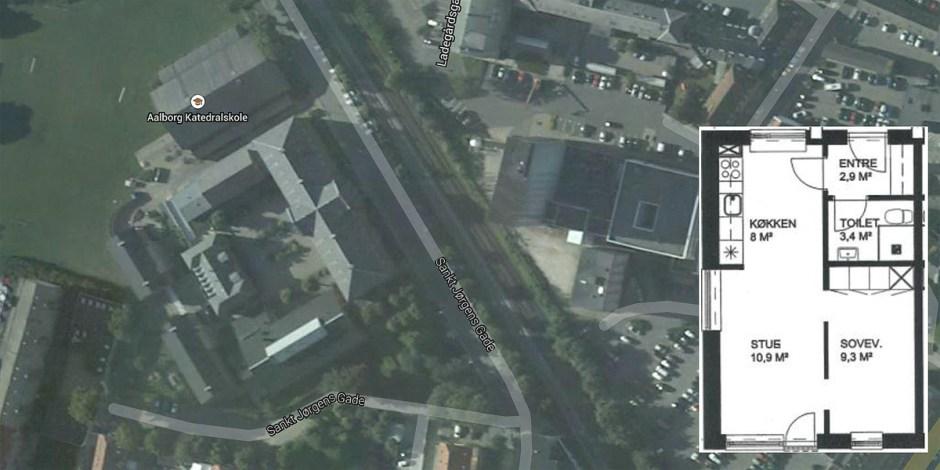 Lejlighed_Aalborg