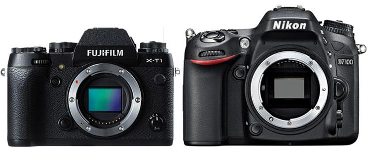Fuji-X-T1-vs-Nikon-D7100-im