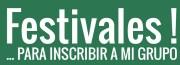 Inscripciones para Festivales