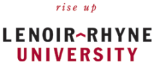 lenoir_rhyne_u_logo
