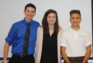 2016 High School Shark Tank2c Top 3 Finalists
