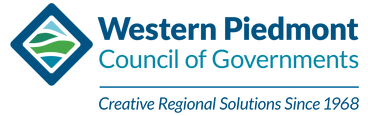 Western Piedmont Council of Governments Logo Artwork