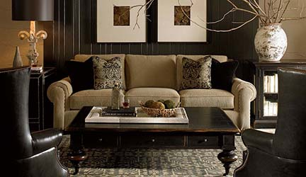 Century Furniture Artwork Image