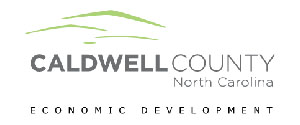 Caldwell EDC Image