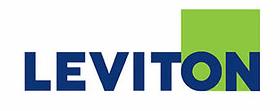 Leviton Logo Image