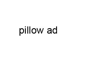 pillow_ad
