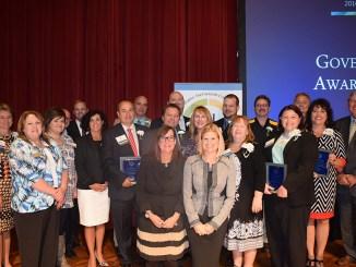 Governor's Award of Distinction 2016-Apprenticeship Catawba Image