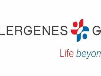 Stallergenes Greer Logo Image