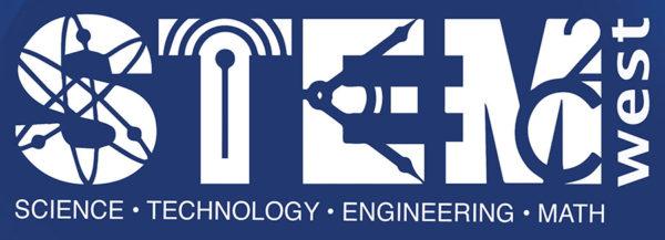 STEM West Logo Image