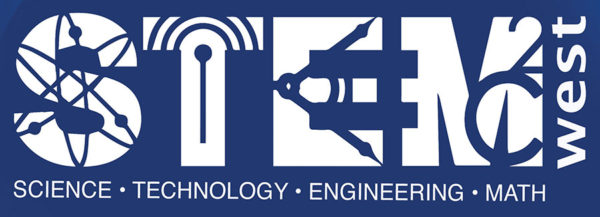 STEM West Logo Image
