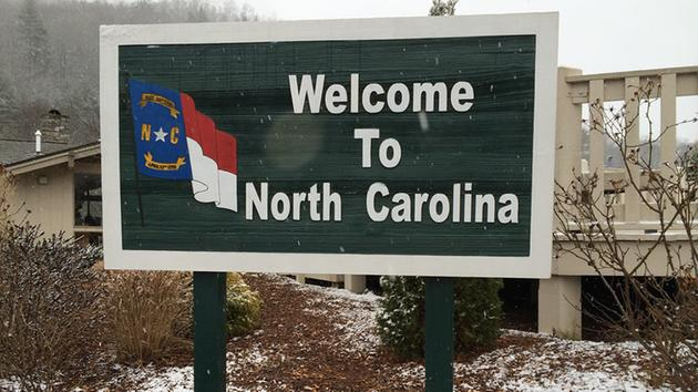 Welcome to NC Sign Image